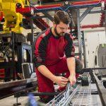 KV Techniek | The Robot Company
