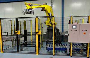 Industriele robot